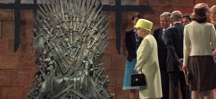 Game of Thrones(GOT) é uma série famosa no mundo todo, traduzida para vários idiomas, que se baseia na série de livros As Crônicas de Gelo e Fogo, escrita por George Martin.