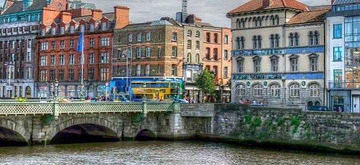 Terra dos pubs, da música Celta, da cerveja Guinness e do mundialmente famoso St. Patrick's Day, a Irlanda espalhou sua cultura por todos os cantos do mundo, provando que o país tem muito a oferecer e compartilhar.