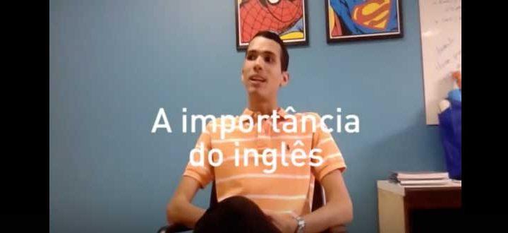 A história do Luís Fernando, aluno aqui do CCBEU GOIÂNIA, chamou tanta atenção que a gente pediu pra ele dar 5 dicas valiosas pra que quer estudar fora do país, e principalmente, com bolsa integral!