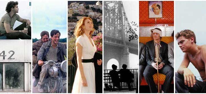 Confira nossa lista de filmes para quem ama viajar. Ah, cinéfilos e mochileiros, alguns deles estão disponíveis no netflix