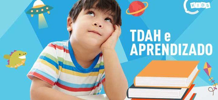 Se você lida diariamente com crianças, então certamente vai gostar desse material sobre Transtorno de Déficit de Atenção e Hiperatividade
