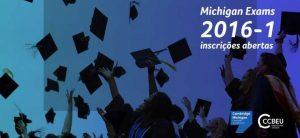 Michigan Exams 2016-1