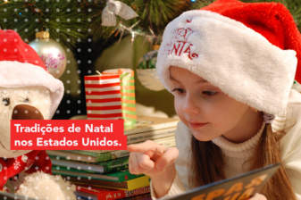 Christmas Traditions in the USA