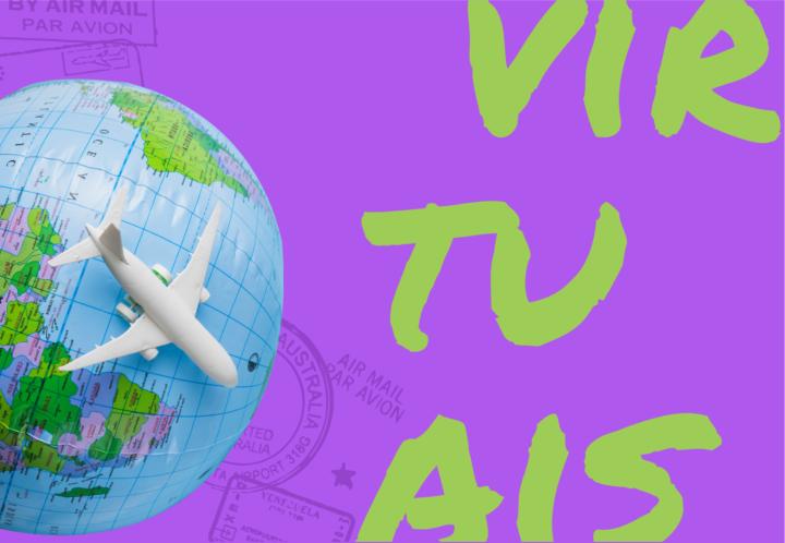 Dicas de passeios virtuais por países de língua inglesa
