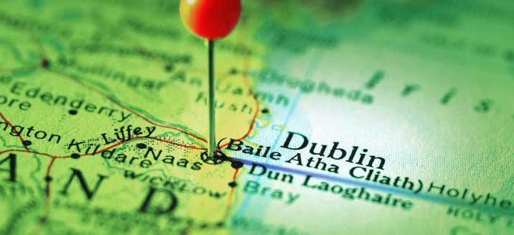 Irlanda diminui a validade do visto para intercâmbio estudantil
