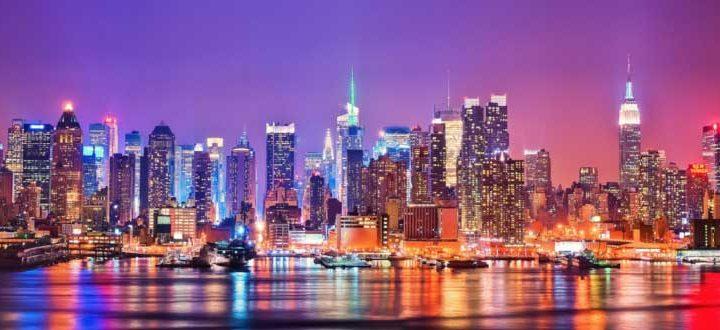 Que Nova York é a cidade mais influente do mundo, todo mundo já sabe, e sua relevância não é por acaso.