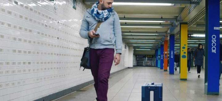 Entre vários carrinhos de aeroportos e risco de extravio, quem viaja constantemente sabe o quão chato é se deslocar com bagagens.