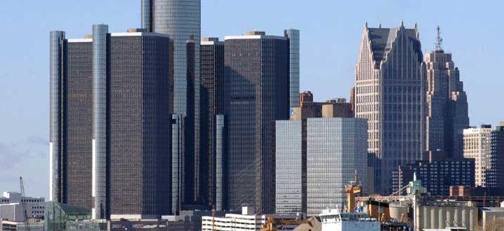 A UNESCO (Organização das Nações Unidas para Educação, Ciência e Cultura) selecionou Detroit como a cidade do design e outros 47 municípios na iniciativa Creative Cities Network.