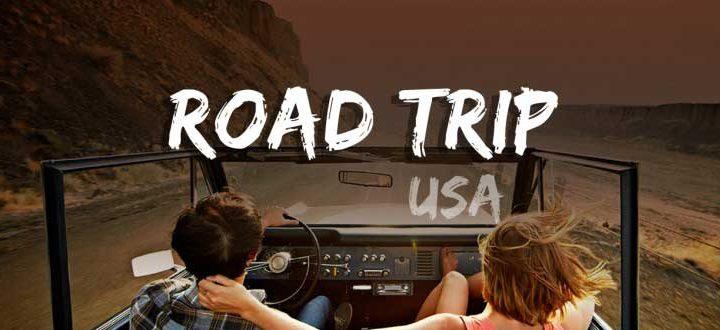 Os Estados Unidos são o quarto maior país em área do mundo. Os americanos, tem o costume de viajar de carro pelas estradas do país.